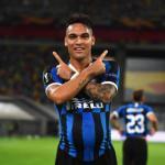 El Inter de Milán blinda a Lautaro Martínez. Foto: Inter