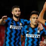 """Los dos centrales del Inter de Milán que quiere llevarse el Chelsea """"Foto: Marca"""""""