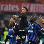 El Inter ya tendría apalabrado al recambio de Lautaro   FOTO: INTER DE MILÁN