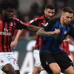 """El Inter propone un intercambio de jugadores al AC Milan """"Foto: Bwin"""""""