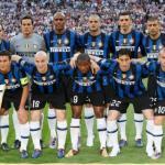 El día que el Inter de Milán tocó el cielo por última vez