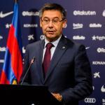 Josep María Bartomeu (FC Barcelona)