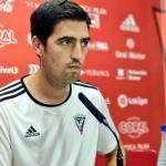 Iraola se postula como candidato al banquillo del Athletic