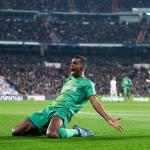 El Dortmund no pierde de vista a Alexander Isak