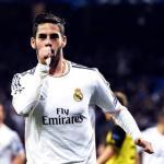 Isco debe hacer fuerza para salir del Real Madrid / Youtube.com
