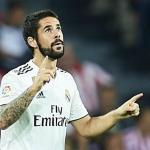 Isco en el Real Madrid / Real Madrid