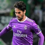 Isco sigue a la venta, este es el precio que le ha puesto el Real Madrid / Libertaddigital.es