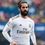 El Inter quiere a un Isco que piensa en el Sevilla
