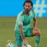 El Real Madrid fija el precio de venta de Isco Alarcón