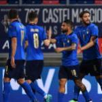 Italia y un mediocampo para ilusionarse con la Eurocopa