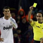 """""""El 90% de los árbitros españoles son del Madrid"""" """"Foto: Libertad Digital"""""""