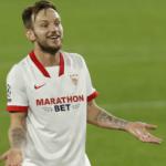 """Ivan Rakitic, la decepción confirmada del Sevilla FC """"Foto: Marca"""""""