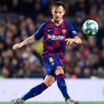 El croata saldrá del Camp Nou en verano   FOTO: FC BARCELONA