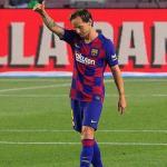 La nueva oferta que saca a Ivan Rakitic del Barcelona | FOTO: BARCELONA