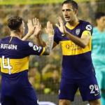 "Boca Juniors negocia dos salidas ""Foto: Rosario"""