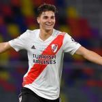 Los dos equipos que siguen los pasos de Julián Álvarez