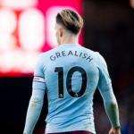 """El Manchester City es el mejor colocado para fichar a Jack Grealish """"Foto: Pinterest"""""""