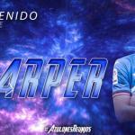 Jack Harper y Raúl García llegan al Getafe CF / Twitter