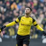 Jadon Sancho seguirá jugando en el Borussia Dortmund