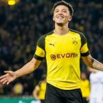 """Los 3 posibles sustitutos de Sancho que sigue el Borussia de Dortmund """"Foto: Bild"""""""
