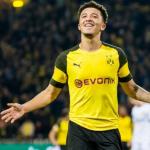 """El Borussia Dortmund avanza por el fichaje del recambio de Jadon Sancho """"Foto: Bild"""""""
