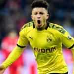 """Los tres sustitutos de Jadon Sancho en el Borussia de Dortmund """"Foto: Bundesliga"""""""