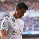 James deja claro que quiso y quiere irse del Real Madrid / Eldesmarque.com