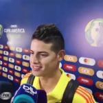 James Rodríguez llenará las arcas del Real Madrid / Youtube.com