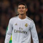 """""""El sorprendente club de la Premier con el que se ha relacionado a James. Foto: Getty Images"""""""