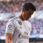 James ya sabe lo que tiene que hacer para firmar por el Atlético / Eldesmarque.com