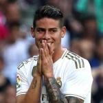 Al Real Madrid le urge la salida de James / Futbolred.com