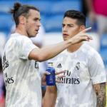 El Real Madrid comienza la operación salida | FOTO: REAL MADRID