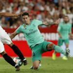 El Manchester United prepara una oferta por James Rodríguez | FOTO: REAL MADRID