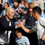 La preocupante caída de James Rodríguez en el Real Madrid