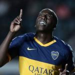 """""""La Juve se interesa por un jugador de Boca. Foto: Getty Images"""""""