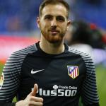 Jan Oblak, portero del Atlético. Foto: Atleticodemadrid.com