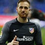 Jan Oblak, guardameta del Atlético. Foto: Atleticodemadrid.com