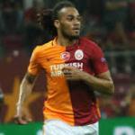 Jason Denayer con la camiseta del Galatasaray / mcfcwatch.com