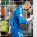 Jaume durante un partido. / lasprovincias.es