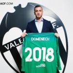 Jaume Domenech / valenciacf.com