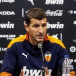 El Valencia suma un nuevo nombre a su lista de futuribles. Foto: marca.com