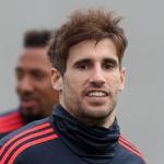 "La Fiorentina, a repetir el 'caso Ribery' con Javi Martínez ""Foto: One Football"""