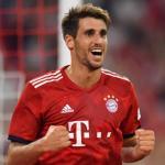 Javi Martínez se marcha del Bayern de Múnich / Elintra.com