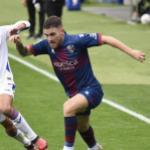 El Celta de Vigo tiene atado a Javi Galán
