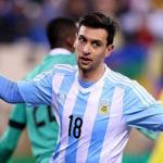"""Rumores de fichajes: El equipo argentino que va a por Javier Pastore """"Foto: El Intra"""""""