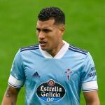Jeison Murillo regresa al Celta / Caracoltv.com