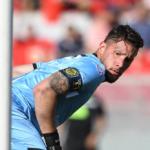 """""""El Cádiz se interesa en el portero de Rosario Central. Foto: Getty Images"""""""