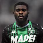 """Otro fichaje de renombre para el ataque del Bayer Leverkusen: Jeremie Boga """"Foto: Soycalcio.com"""""""