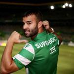 Ultima hora: El Sporting devuelve a Jesé / Sporting de Portugal