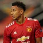 "El Manchester United recibió una nueva oferta por Jesse Lingard ""Foto: Daily Mail"""